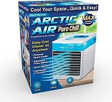 Ontel Arctic Pure Chill Evaporative Ultra Portable
