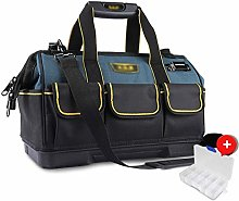ools set Tool Tote Bag Multi-function Double Layer