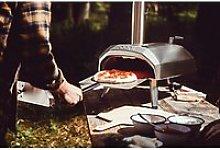 Ooni Karu Dual Fuel Portable Outdoor Pizza Oven