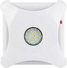 OOPPEN 4'' Quiet Bathroom Extractor Fan with