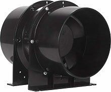 OOPPEN 6 inches 150mm Quiet Axial Flow Inline