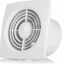 "OOPPEN 6"" Ventilation Wall or Ceiling Mounted"