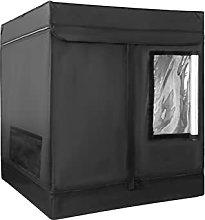 OOPPEN 60x60x90cm 600D Mylar Indoor Hydroponic