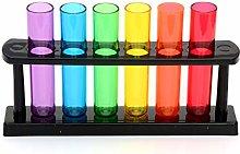 OOTB 93/2072 Plastic Shooter Tube, Test Tube, Glass