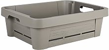 Open storage bin with a capacity of 25 l from EDA