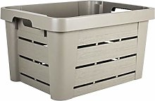 Open storage bin with a capacity of 45 l from EDA