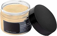 Opfury Leather Recolouring Balm Cream for Sofas