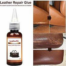 Opfury Repair Glue Glue Repair Leather Filler