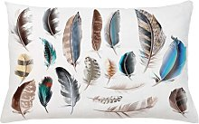 Oppel Feathers Bird Body Feathers Set Outdoor