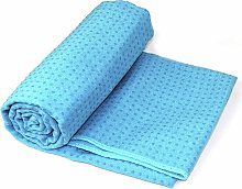 Opti Grippy Yoga Mat Towel