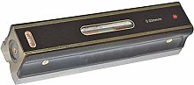 Optimum–Spirit Level Flat 200mm