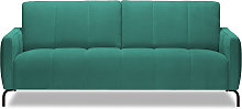 Opus 3 Seater Sofa-Cosmic 190