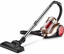 OR&DK Bagless canister vacuum cleaner Allergy safe