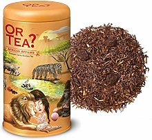 Or Tea African Affairs Tin Canister 180 g