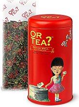 Or Tea Dragon Well with Osmanthus Tin Canister
