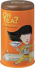 Or Tea Organic EnerGinger Tin Canister