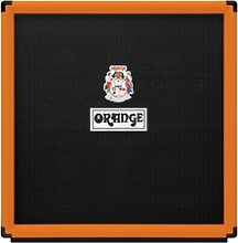 Orange - 4x10 Box 600 Watt (8 Ohms) 4x10""