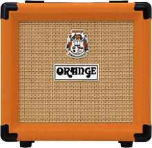 Orange - PPC108 Cabinet