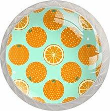 Orange Z01 White Drawer Handles Furniture Glass