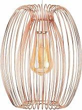 Orbis 23cm Caged LED Ceiling Pendant Light Shade