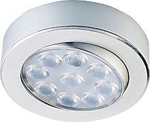 Orbit LED Tiltable Light - Cool White