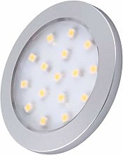 Orbit - Very Bright Warm White LED Light 12V 1.5W