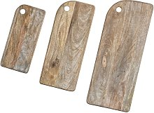 Orcival cutting board