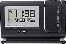 Oregon Scientific Classic Projection Alarm Clock