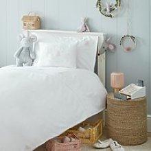 Organic-Cotton Fairy Moose Bed Linen Set,