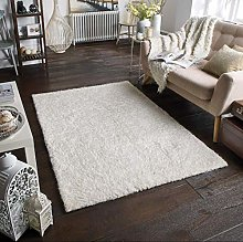 Oriental Weavers Modern Style Shaggy Rug Thick
