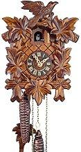 Original Black Forest Cuckoo Clock Wooden