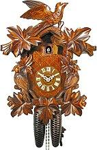 Original German cuckoo-clock (certified),