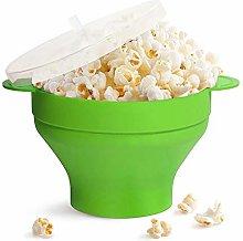 Original Microwave Popcorn Popper, Silicone