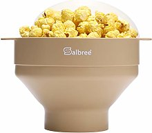 Original Salbree Microwave Popcorn Popper,