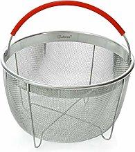 Original Salbree Steamer Basket for 3qt Instant