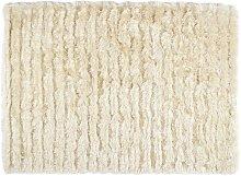 Origins Carved Glamour Rug - 120x170cm - Natural