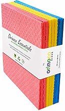 Orinoco River Swedish Dishcloth Natural Cellulose
