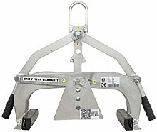ORIT Lifting Clamp Universal Offset Pliers Clever