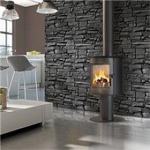 Orla Fireplace   Kratki