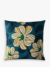 Orla Kiely Acapulco Cushion
