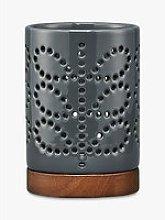 Orla Kiely Ceramic Lantern