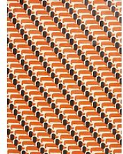 Orla Kiely Dog Show PVC Tablecloth Fabric