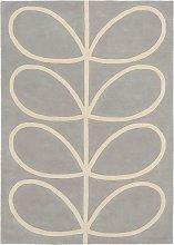 Orla Kiely Giant Linear Stem Rug, L230 x W160 cm