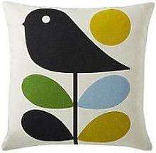 Orla Kiely House Early Bird Cushion