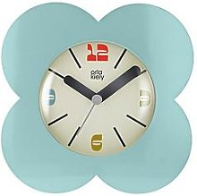Orla Kiely House Flower Alarm Clock