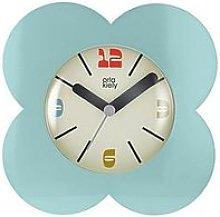 Orla Kiely House Flower Alarm Clock