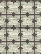 Orla Kiely House for Harlequin Flower Tile