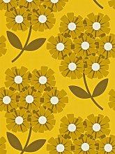 Orla Kiely House for Harlequin Giant Rhododendron