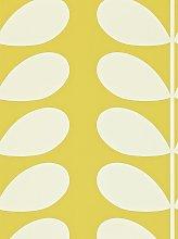 Orla Kiely House for Harlequin Giant Stem Wallpaper