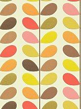 Orla Kiely House for Harlequin Multi Stem Wallpaper